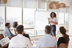 Phoenix Public Speaking business presentation